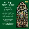 O clap your hand cd cover