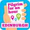 Be A Pilgrim For An Hour