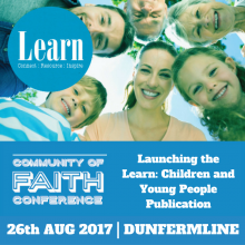 Community of Faith Conference 2017