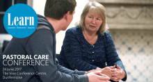 Pastoral Care Conference 2017