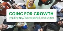 CANCELLED Going for Growth conference 5-7 June 2020