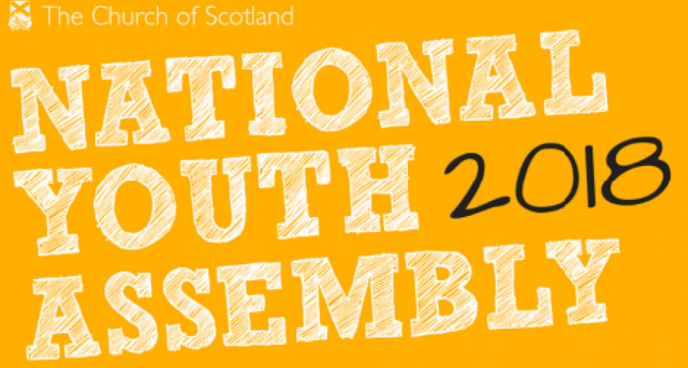 National Youth Assembly 17-20 August 2018