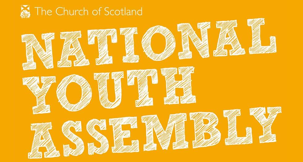 National Youth Assembly 2017 Planning Weekend