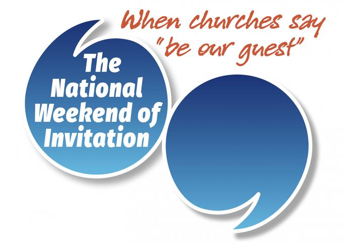 Weekend of Invitation logo